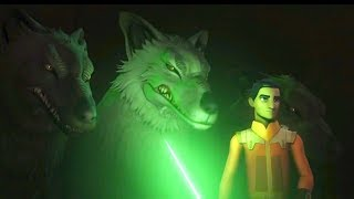 [Lothe Wolf's Vs Empire] Star Wars Rebels Season Season 4 Episode 15 [HD]