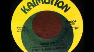Staff & Management   Fresh Dirt