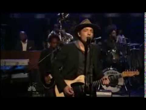 Jakob Dylan - I Shot The Sheriff (live)