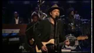 Jakob Dylan - I Shot The Sheriff (live)