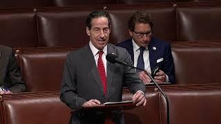 Raskin Speaks on SHIELD Act Ahead of House Floor Passage