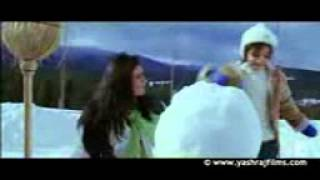 Chanda Chamke   Full song   Fanaa   Aamir Khan   Kajal                                         5