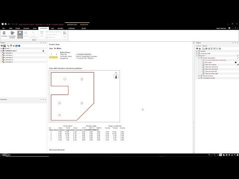 ReluxDesktop - Product position