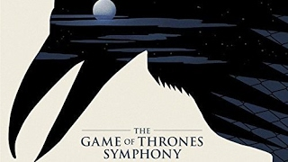 The Game of Thrones Symphony Soundtrack Tracklist