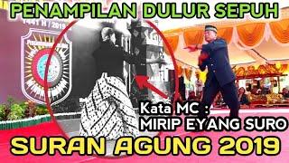 Download lagu SURAN AGUNG PSHW 2019... Penampilan MIRIP EYANG SURO...( dulur sepuh PSHW )