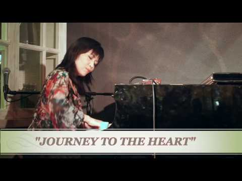 Keiko Matsui performs Journey To The Heart