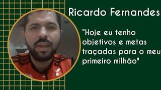 Ricardo Fernandes - Corretor de Imóveis