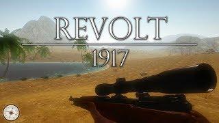 REVOLT 1917 [Gameplay, PC]