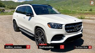 Has 2020 Mercedes-Benz GLS 580 Become The S-Class Of SUV's?