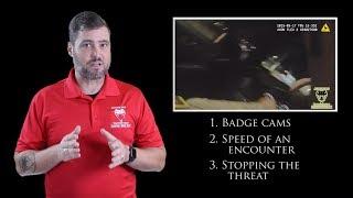Baixar Badge Cams Show Us Vegas Altercation   Active Self Protection