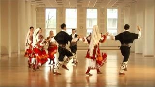 АЙДАРОВО ХОРО - SOUTHWEST BULGARIA