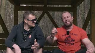 Mariánek, Procházka v UFC, zápasy Youtuberů, kulturistika...
