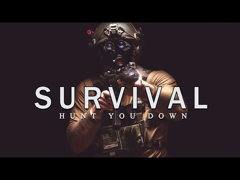 SURVIVAL || Military Motivation (2021)