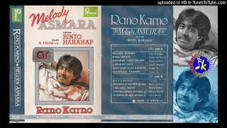 Rano Karno_Melody Asmara full Album