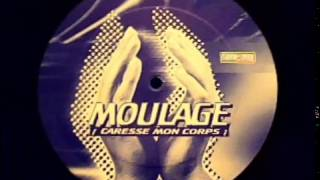 Moulage - Caresse mon corps