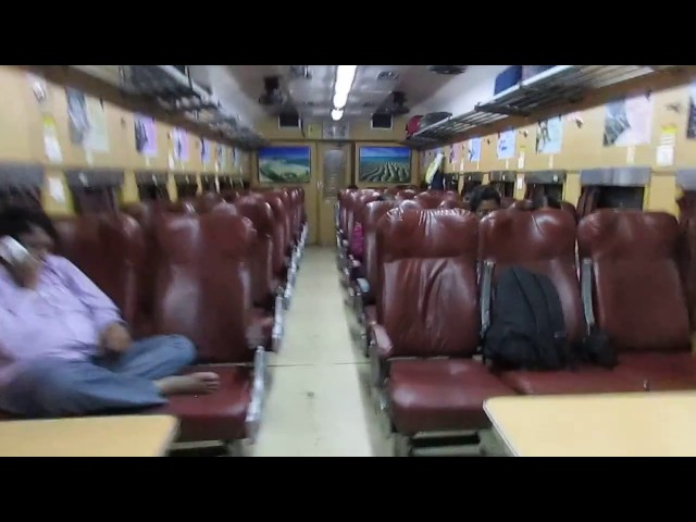 ac chair car images india railways train travel in india gatimaan