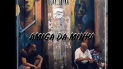Dj Senka - Amiga Da Minha (RmX)