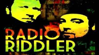 MASTER SHORTIE - DANCE LIKE A WHITE BOY - RADIO RIDDLER MIX