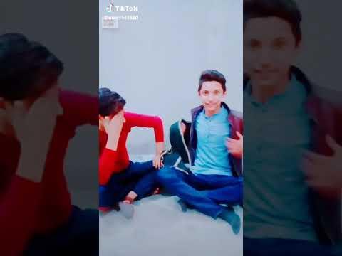 Nasir Madni Fun Khota Hair Cutting | Best of Asia Tik Tok Video | 2019 | TikTok Fukrey