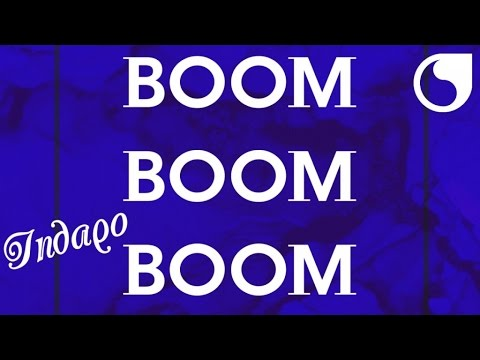 Indaqo - Boom Boom Boom (Gabry Ponte Edit)