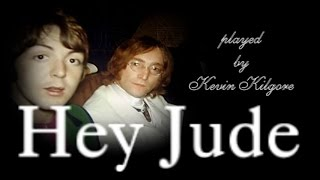 Hey Jude - Cover