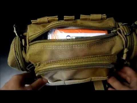 3 Day Survival Kit Under $35 at Walmart B.O.B Bug Out Bag