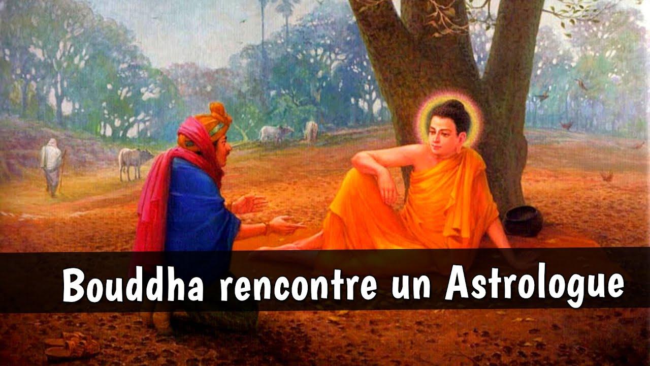 La fois où BOUDDHA rencontra un ASTROLOGUE ✨ (Une histoire de Sadhguru) -  YouTube