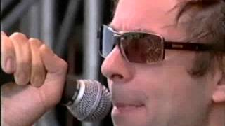 Echo and the Bunnymen - The Cutter at T in the Park 2003