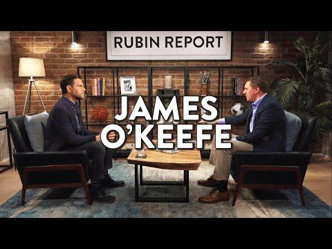 Project Veritas & Lies In The Media | James O'Keefe | MEDIA | Rubin Report