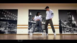 Naughty Ride - WizKid ft Major Lazer - Choreo Anita Hofman & Tomasz Z Mazur
