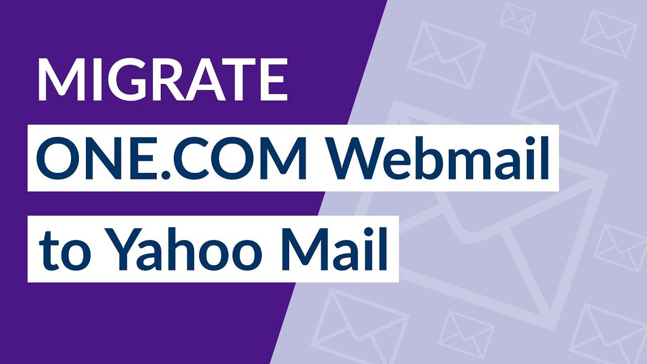 one com webmail