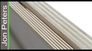 What Is Baltic Birch Plywood, Cabinet Building Basics