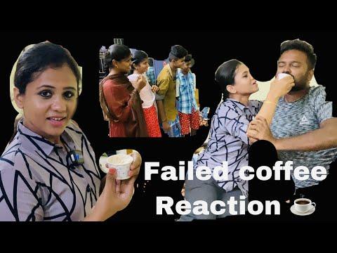 Failed experiment of World Famous Coffee 🐒Village Series 16 | Hussain Manimegalai