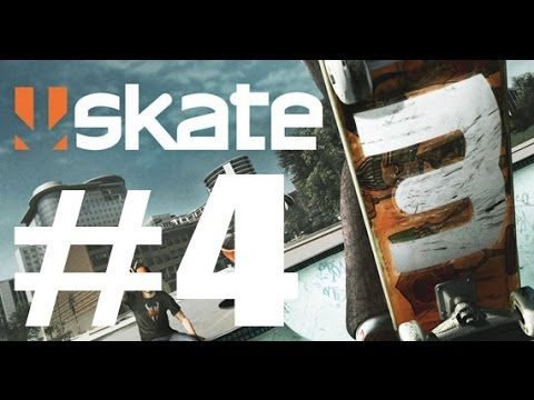 Best map in the game (Skate 3)