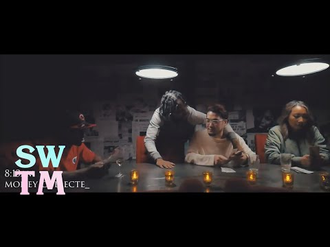 Romaro Franceswa (ft. Sango & Warm Gun) - Chips (Official Music Video)