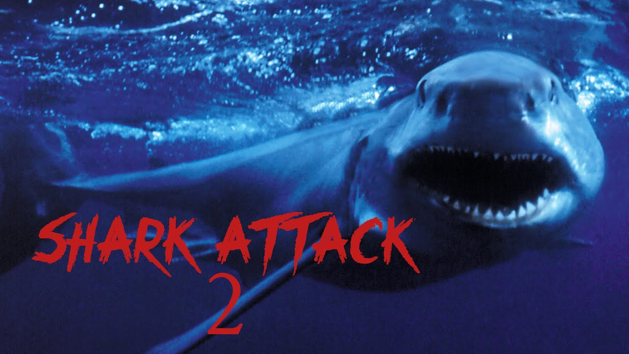 Shark Attack 2 - Full Movie