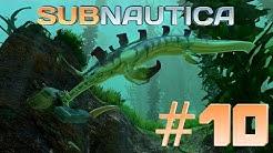 Subnautica #10 - Pirscher zähmen & die Base erweitern! | Let's Play Subnautica Deutsch