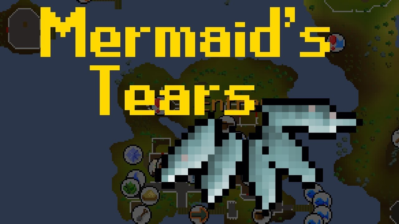 1 Hour Of Collecting Mermaid Tears On Fossil Island Osrs Youtube ▻ follow me on instagram ↓↓↓ aprilia_osrs. 1 hour of collecting mermaid tears on fossil island osrs