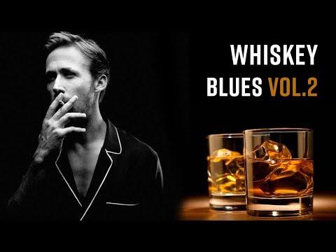 Whiskey Blues | Best of Slow Blues/Rock #2