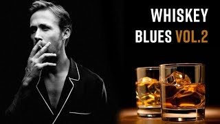 Whiskey Blues | Best of Slow Blues/Rock #2