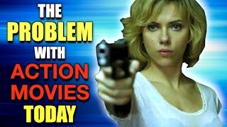The Problem with Action Movies Today streaming