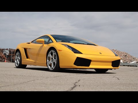 An Honest Review of My Lamborghini Gallardo