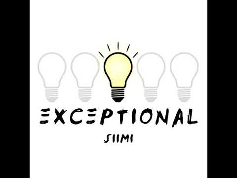 Siimi - Exceptional
