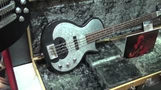 G-CAT guitar 2014 Tokyo Show-1