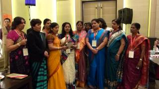Hindi song welcome sisters to India