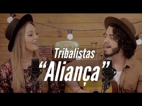 Aliança - MAR ABERTO (Cover Tribalistas)