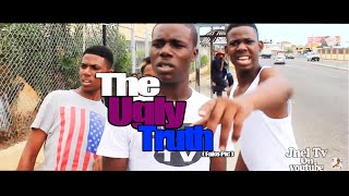 the ugly truth fake pic ft chavii jnel tv