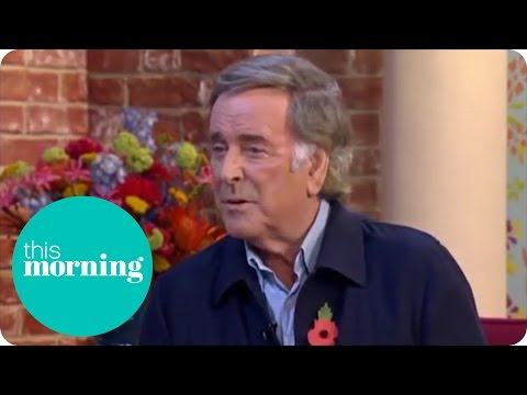Terry Wogan Looks Back On His Career | This Morning