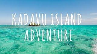 Kadavu Island Adventure