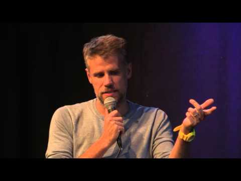 Richard Herring's Leicester Square Theatre Podcast - with Richard Bacon #100
